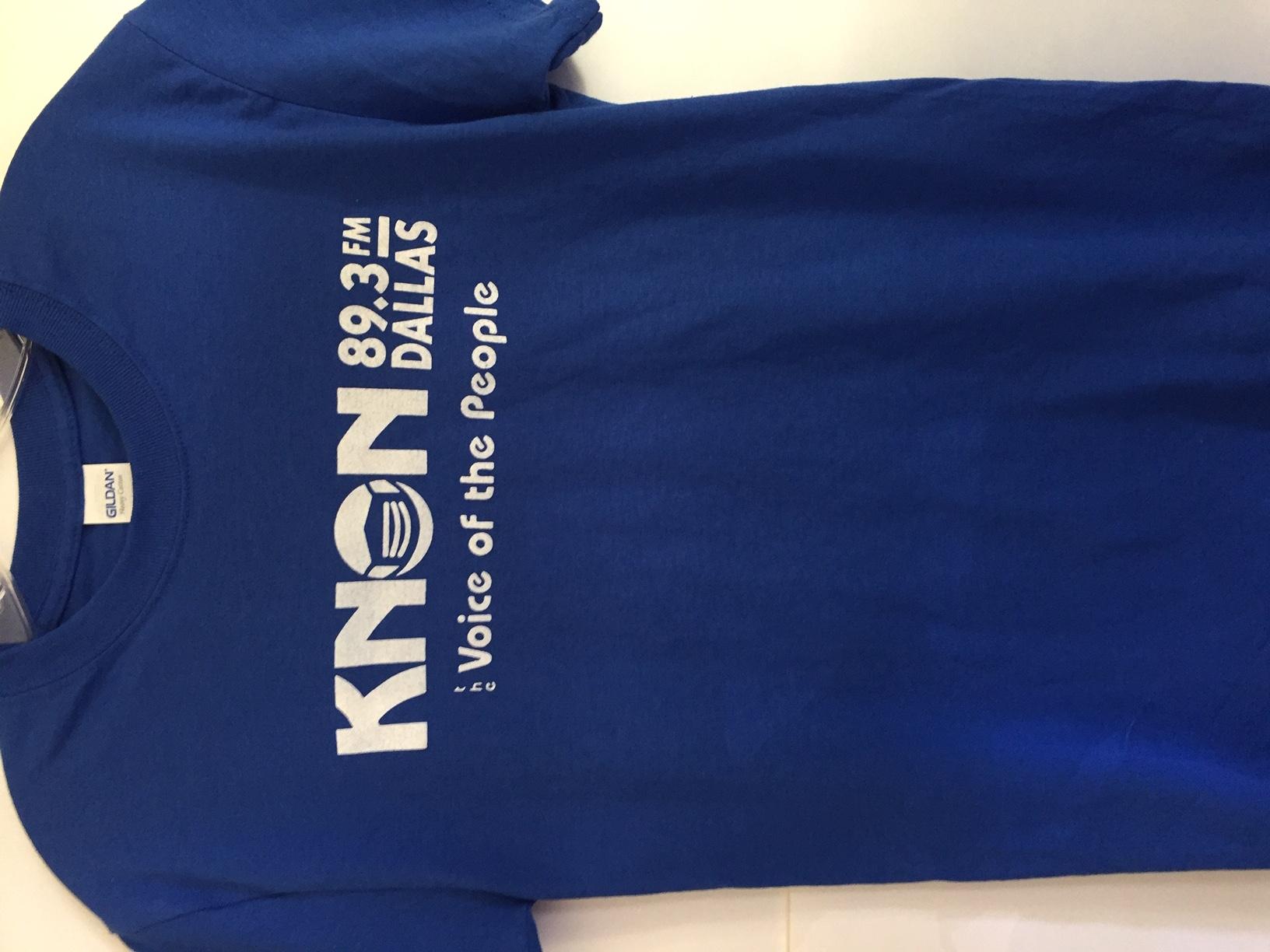 KNON Mask Men's T-Shirt